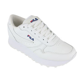 FILA ORBIT ZEPPAL L WMN WHITE