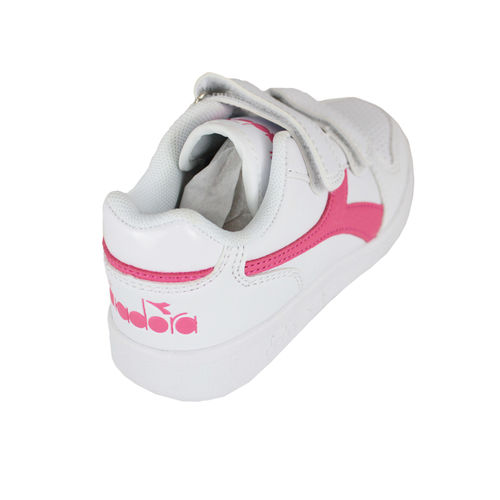 DIADORA PLAYGROUND PS GIRL C2322 Blanco 28
